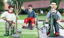 Gilde Clown Sonderedition: Der Lebensbaum, An der Pumpe oder Rutschparty Auswahl