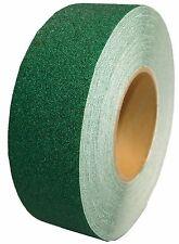 PVC Antirutschband Klebeband 50mm Grün Selbstklebend Treppen Antirutschstreifen