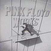PINK FLOYD Works CD CAPITOL CDP 7 46478 2 DIDX 1077