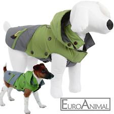 Hundemantel VANCOUVER Hundejacke Hundeweste Regenmantel wasserabweisend 5 Größen