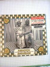 AMADOU & MARIAM - 1990 1995 LE MEILLEUR DES ANNEES MALIENNES - CD SIGILLATO