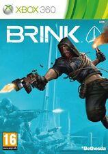 Brink (Microsoft Xbox 360) Bethesda