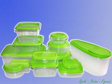 Vorratsdose, Gefrierbox, Microwelle Frischhaltebox, Schüttdose, Frischhaltedose