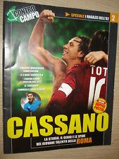 LIBRO BOOK ANTONIO CASSANO IL GENIO + POSTER NEW ROMA