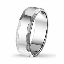 Männer Ring, Herren Ring   -925er Sterling Silber - Inkl. GRAVUR