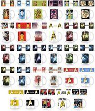 Star Trek présentation boîte cadeau film de café tasses de télévision officielle