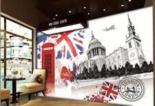 3D Phone Pavilion Palace 88 Wallpaper Mural Paper Wall Print Wallpaper Murals UK