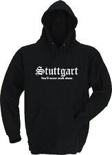 Kapuzensweatshirt Fan Hoodie ULTRAS S XXL STUTTGART telgesa.lt