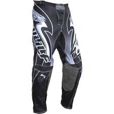 Wulf Sport Attack Cub Kids Kinder Race Motocross Enduro Pant - Hose schwarz