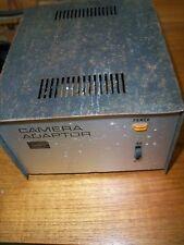 Adattatore Fotocamera Camcorder SHIBA ELECTRIC CU 707 240 V 50 Hz 25va Solo Unità