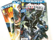 Auswahl BATMAN DETECTIVE COMICS Rebirth # 1 - 26 ( Panini ) NEUWARE