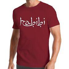 Habibi T-Shirt | Habibti | Geliebter | Liebling | Freund | Araber | Türkei