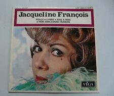 JACQUELINE FRANCOIS Pigalle 5828