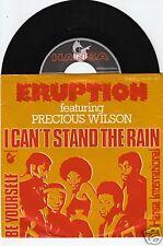ERUPTION feat. PRECIOUS WILSON Ann Peebles Coverversion