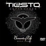 Tiesto - Elements of Life World Tour (DVD, 2008, 2-Disc Set)