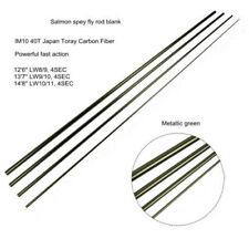 Aventik IM10 Salmon Fly Rod Blanks LW8/9, LW9/10, LW10/11 Fast Action