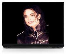 adesivo pc portable adesivo Michael Jackson ref 085