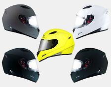Casco Integral MT Helmets Mugello Solid   XS S M L XL XXL