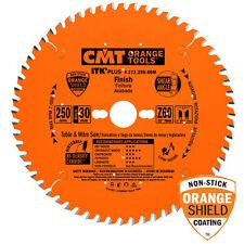 Lame CMT ITK Plus a spessore sottile per taglio traverso vena Cod.: 272
