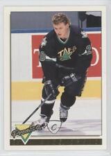 1993-94 O-Pee-Chee Premier Gold #309 Mike Craig Dallas Stars Hockey Card