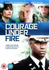 Courage Under Fire (DVD, 2013) Denzel Washington Meg Ryan Intelligent War Drama!