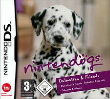 Nintendo DS - Spiel | Nintendogs - Dalmatiner & Friends | Modul | gut