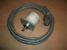 Allen Bradley Optical Encoder 845N-SJDN3-CGY1
