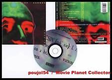"ELLIOTT SHARP / CARBON ""Tocsin"" (CD) free-jazz 1991"
