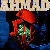 "NEW SEALED ""Ahmad""  Cassette Tape   (G)"