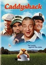 Caddyshack (DVD, 1980) - D0409