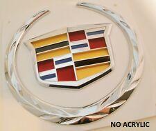 NEW Cadillac 2012 2013 CTS SEDAN !!  BIGG DADDY CADDY UPGRADE FOR REAR TRUNK !!