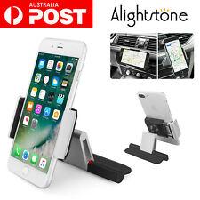 Alightstone Universal 360°CD Slot Car Mount Phone Holder for iPhone 8 X Samsung