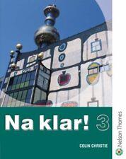 Na Klar 3 Evaluation Pack: Na klar! 3 Student's ... by Christie, Colin Paperback