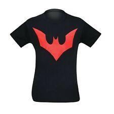 Batman Beyond Symbol T-Shirt Black
