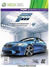 Microsoft Xbox 360 - Forza Motorsport 4 - Limited Edition (DE/EN) (mit OVP)