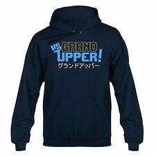 Streets of Rage Bare Axel uppercut Grand superior Sweater con Capucha Con Capucha