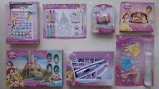 Actividades De Princesas De Disney (elección de 7)