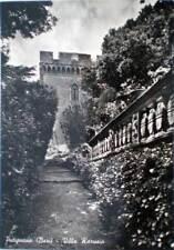 1950s PUTIGNANO (Bari) Villa Karusio - ediz.F.lli Vasanelli