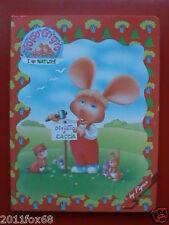 Quaderno Topo Gigio originale Pigna 1988 RARO nuovo mai usato da collezione