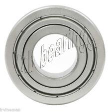 "SR16ZZC4 Stainless Steel Ball Bearing 1""x2""x1/2"""