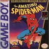 The Amazing Spider-Man Nintendo Game Boy Game+Manual Ships Free+Tracking