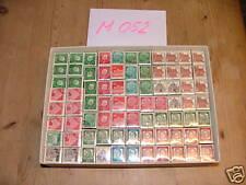 Bündelware BRD Dauermarken aus Nachlaß ( M052-o1 )