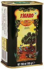 Figaro Olive oil Best for Skin Massage & Hair care skin moisturizer, Edible Oil