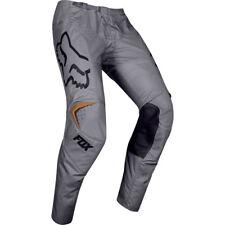 NEW Fox Racing 2019 MX Gear 180 Prizm Stone Grey Dirt Bike Motocross Pants