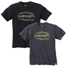 Carhartt t-shirt pour hommes Maddock graphique made by main Haut Shirt S à XXL