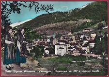 VERBANIA CRAVEGGIA 42 COSTUME -  VALLE VIGEZZO Cartolina FOTOGRAFICA