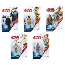 Hasbro Star Wars forcelink FIGURAS DE JUEGO SURTIDO 2 interactivo STARWARS