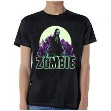 ROB ZOMBIE - Zombie & Company - T SHIRT S-M-L-XL-2XL Brand New Official T Shirt