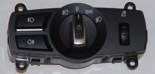 BMW OEM F01 F02 F03 F04 F07 F10 F11 F12 F13 F25 Euro Light Switch Rear Foglamps