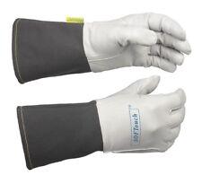 WELDAS SOFTouch, Very Soft & Excellent Feeling TIG Welding Gloves, S M L XL XXL